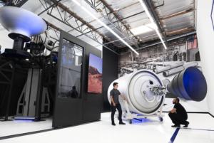 Relativity sécurise un nouveau site de lancement en Californie pour les fusées imprimées en 3D