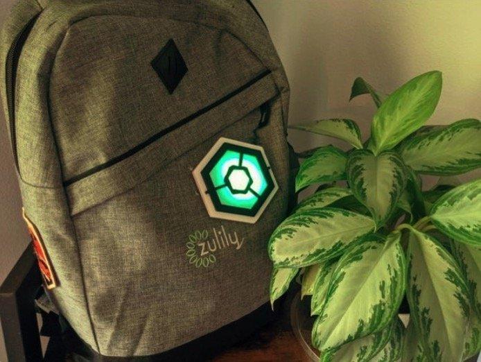 NeoPixel Hexagon pour votre sac à dos
