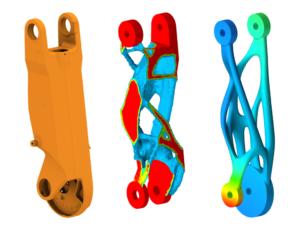 MX3D utilise un bras de robot pour fabriquer un bras de robot imprimé en 3D et l'installe sur le robot