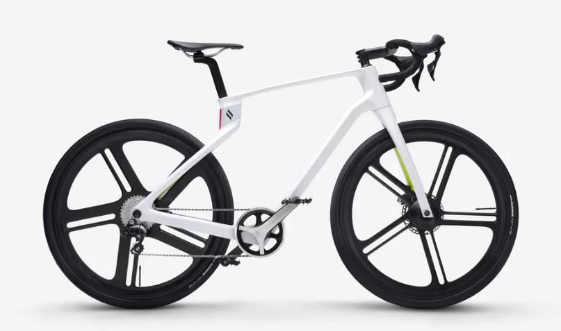 Impression 3D en fibre de carbone: Arevo annonce des précommandes de vélos électriques imprimés en 3D