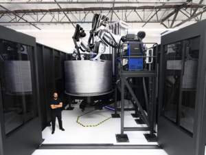 Nouvelles de l'impression 3D, 19 septembre 2020: Relativity Space, Farsoon Technologies, Johnson