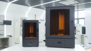 Peopoly lance une imprimante 3D Phenom XXL DLP plus grande et plus rapide
