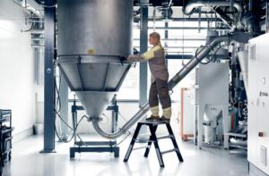 Sandvik et BeamIT parient gros sur les superalliages d'impression 3D et l'aérospatiale