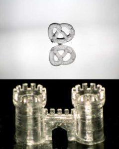 Le verre imprimé en 3D permet la détection, l'imagerie et la photonique de nouvelle génération