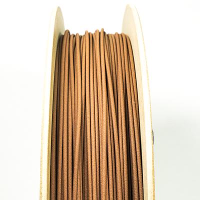 Impression 3D pour Preppers : Filament d'impression 3D pour le cuivre