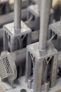 Eaton Vehicle Group lance un programme d'impression 3D de métaux pour l'automobile