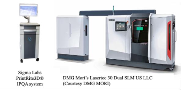 3D Printing News Briefs, 18 octobre 2020 : Sigma Labs & INS.OS, Raise3D, PrinterPrezz
