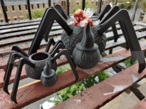 Bol Spider