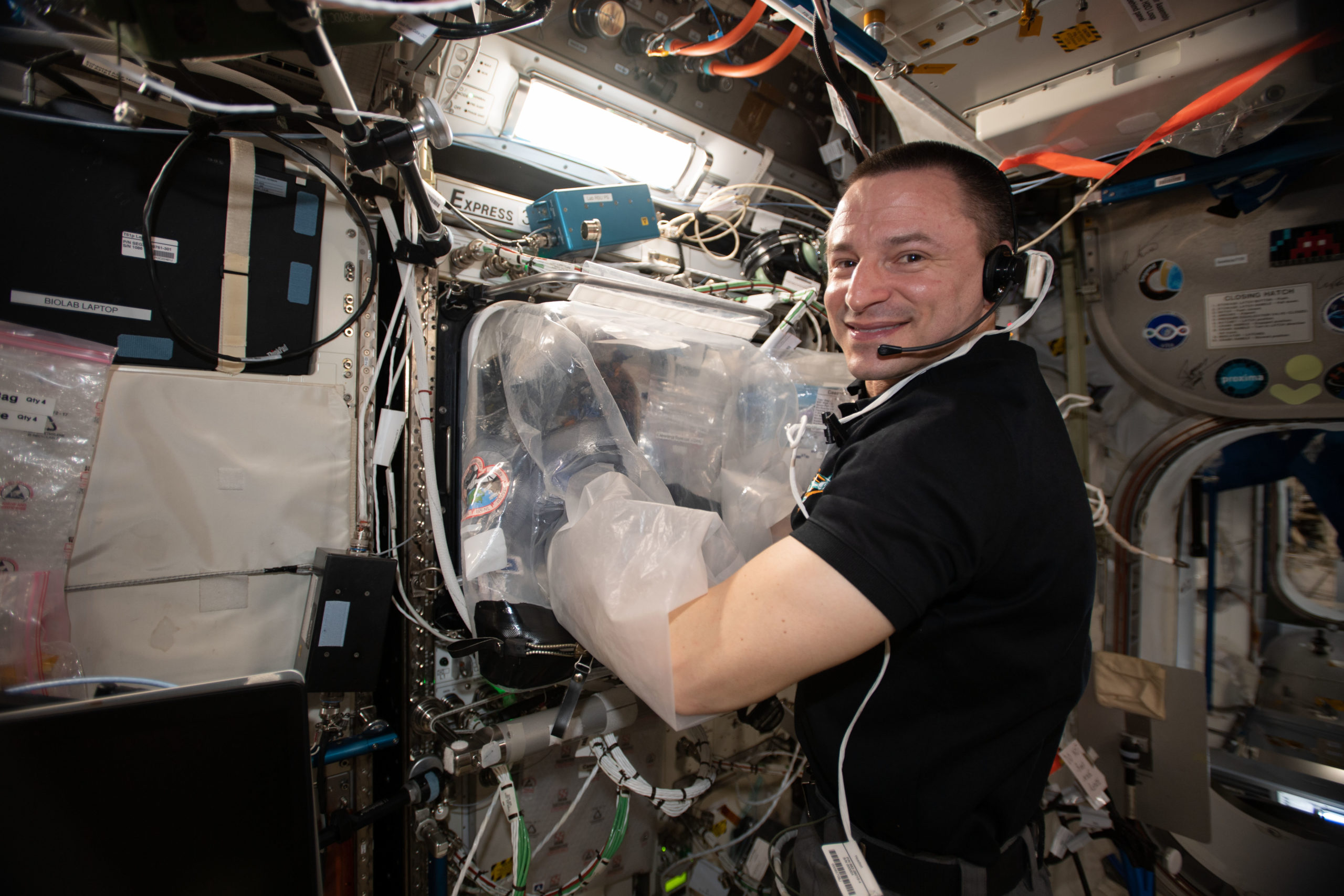 Impression 3D hors de la Terre : le laboratoire national de l'ISS accueille l'atelier AM in Space