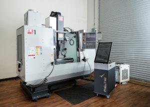 Le moteur Meltio dépasse les limites de l'impression 3D sur métal en permettant la fabrication hybride