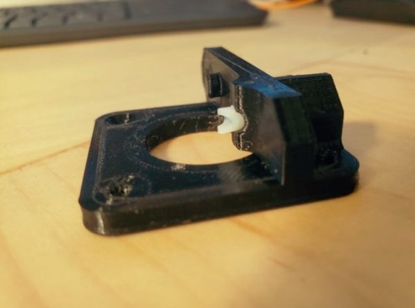 Mise à niveau de l'extrudeuse de filaments souples pour Creality #3DPrinting #3Djeudi