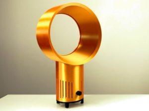 Bladeless Fan #3Dprinting #3DThursday