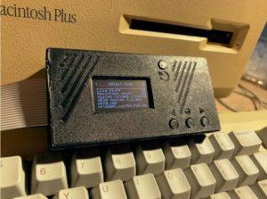Floppy Emu #3Dimpression #3DJeudi