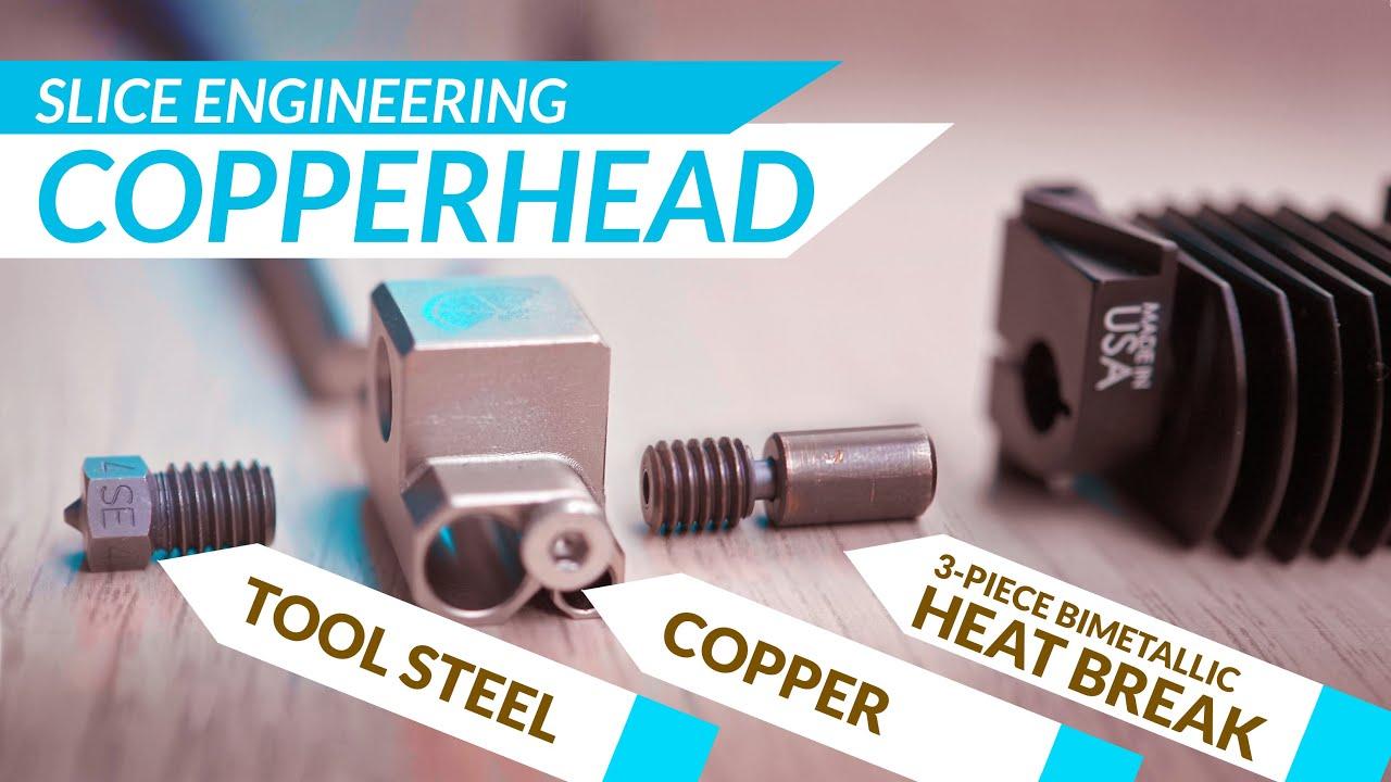 Revue Copperhead de Slice Engineering