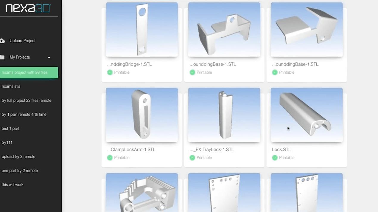 Formnext Connect : Nexa3D et Castor annoncent un nouveau matériel et logiciel d'impression 3D