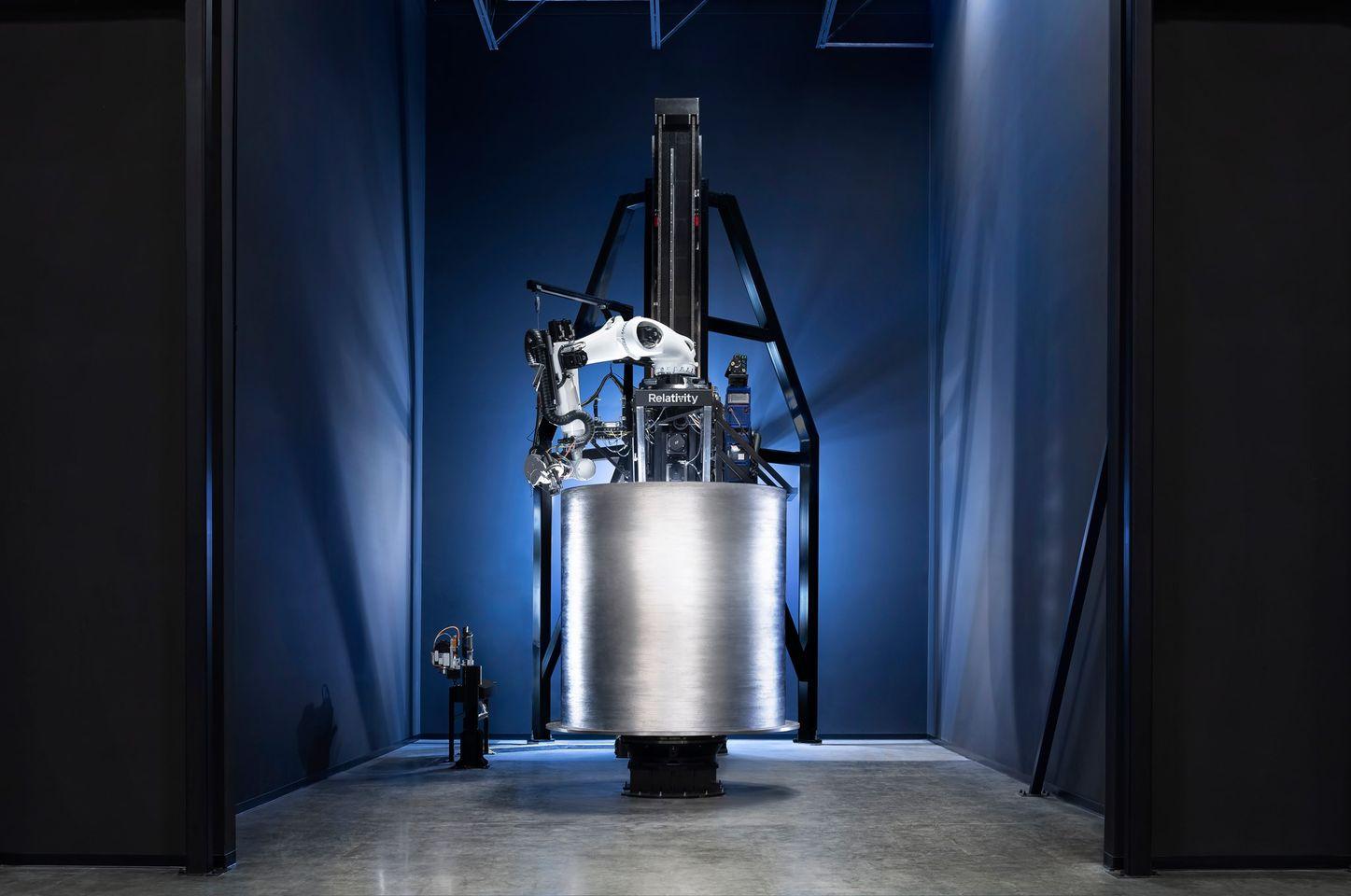 Relativity Space obtient un contrat de 3 millions de dollars de la NASA pour le lancement de CubeSats en 2022