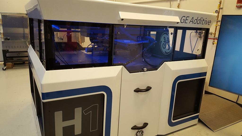 L'impression 3D pour entrer dans le XXIe siècle avec Wabtec