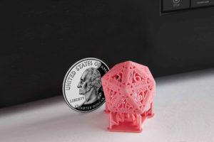 UNIZ lance l'imprimante 3D haute résolution LCD SLA «IBEE».