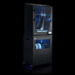 Perspectives du marché de l'impression 3D 2021 : Pro Desktop Material Extrusion (FDM, FFF)