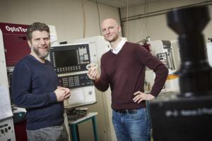 3D Printing News Briefs, 16 janvier 2021 : In-Vision, Evolve Additive Solutions, ASTM International, Arris & Skydio