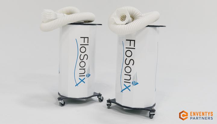 Read more about the article Stratasys Origin One utilisé pour imprimer en 3D les dispositifs de traitement des poux de tête