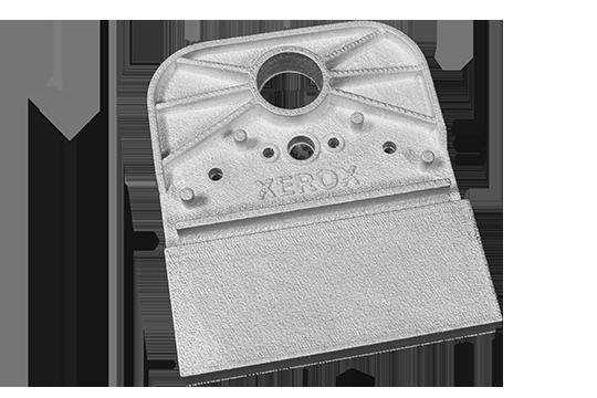 Xerox dévoile l'imprimante 3D ElemX Metal avec l'US Navy comme premier client