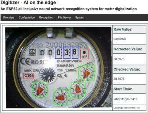 Utilisation de l'intelligence artificielle (IA) sur du matériel peu coûteux «en marge» #ESP32