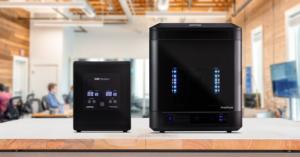 3D Printing News Briefs, 27 février 2021 : Zortrax, Fictiv, Bluestreak I Bright AM, nTopology & KW Micro Power