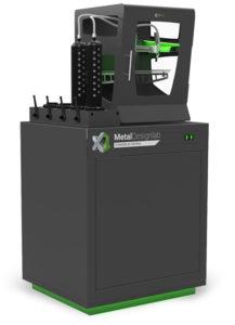 ExOne (XONE) lance une imprimante 3D à reliure métallique facile à utiliser