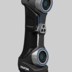 Creaform lance le scanner 3D portable HandySCAN 3D | Série SILVER