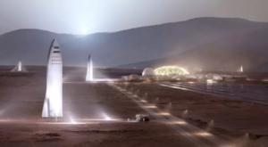 L'impression 3D et l'avenir de l'espace
