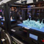La fabrication de vaudou acquise, pour ressusciter en zombie de l'impression 3D ?