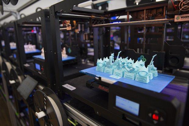 You are currently viewing La fabrication de vaudou acquise, pour ressusciter en zombie de l'impression 3D ?