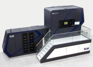 Finances de l'impression 3D : SLM Solutions annonce des pertes de 30 millions d'euros pour 2020, mais un chiffre d'affaires en hausse de 26 %.