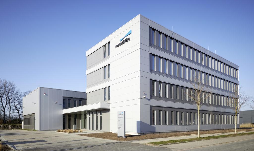 Materialise ouvre une installation d'impression 3D de métaux d'une valeur de 7,5 millions d'euros