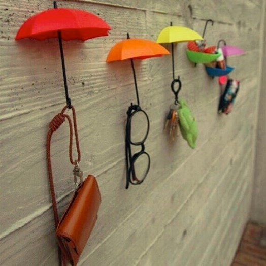 Crochet pour parapluie #3Dprinting #3DThursday