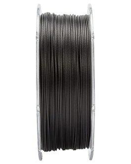 3D Imprimante Filament Fibre de carbone Nylon renforcé Nylon PA12-CF Résistance à la chaleur élevée de 1,75 mm, faible…