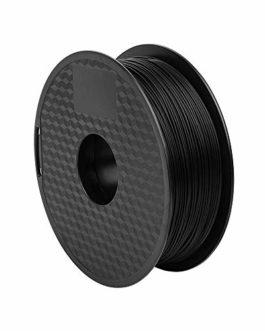 Ender PLA Filament 1.75mm 3D Printer Filament PLA for 3D Printer 1kg Spool (2.2lbs), Dimensional Accuracy of +/- 0.02mm…