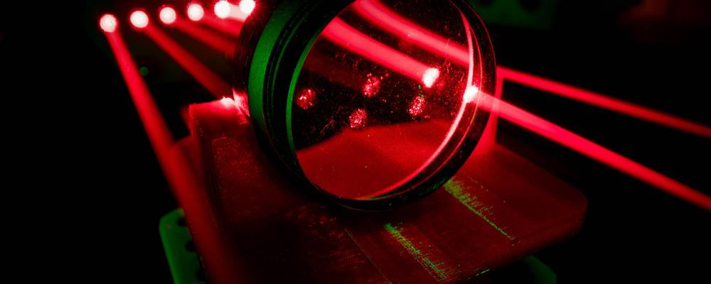 Comment les lasers d'impression 3D diffèrent des autres lasers