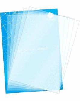 ANYCUBIC FEP Film pour imprimante LCD DLP PHOTON Teflon Film (200 x 140 x 0.15mm) 5pcs