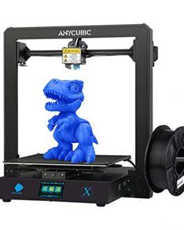 ANYCUBIC Imprimante 3D Mega X Taille de Construction 300 x 300 x 305 mm