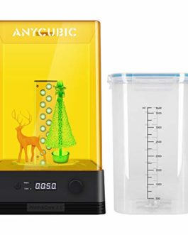 ANYCUBIC Wash & Cure Machine pour imprimante 3D résin