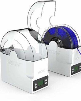 Aibecy eBOX 3D Filament Boîte De Filament Support De Stockage Garder Filament Mesure À Sec Poids De Filament