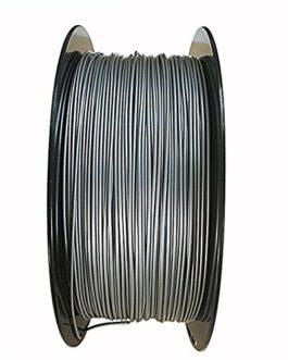 Auartmetion 1pc 20% métal + 80% PLA 3D imprimante Filament métal PLA Filament 1.75mm Bronze Aluminium Aluminium Cuivre…