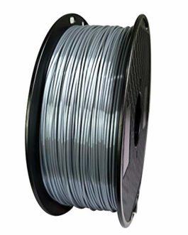 Auartmetion 1pc Silk Pla 3D Printer Filament 1.75mm Pen 3D Service 0,5 kg Impression Silky Gold Filament Rich Luster…