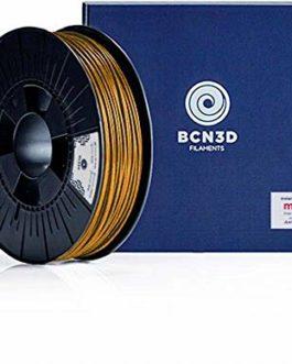 BCN3D 615IT-A413222 Filament PLA résistant aux UV 2.85 mm 750 g Orange 1 pc(s)
