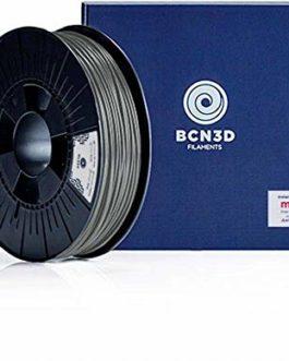 BCN3D PMBC-1000-003 Filament PLA résistant aux UV 2.85 mm 750 g Argent 1 pc(s)