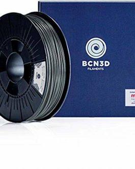 BCN3D PMBC-1000-003-GR Filament PLA résistant aux UV 2.85 mm 750 g Gris 1 pc(s)