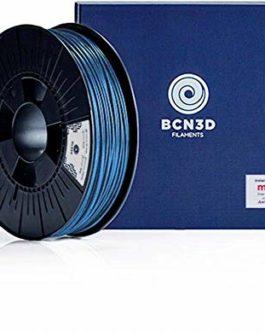 BCN3D PMBC-1000-008 Filament PLA résistant aux UV 2.85 mm 750 g Bleu Clair 1 pc(s)