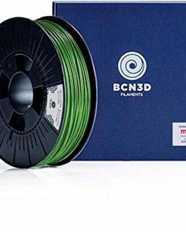 BCN3D PMBC-1000-010 Filament PLA résistant aux UV 2.85 mm 750 g Vert